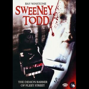 Sweeney Todd (2006) (Ray Winstone)
