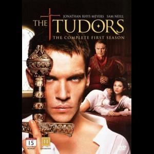 -3035 The Tudors: Sæson 1 (KUN ENGELSKE UNDERTEKSTER)
