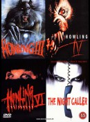 Howling III / IV / VI / The Night Caller