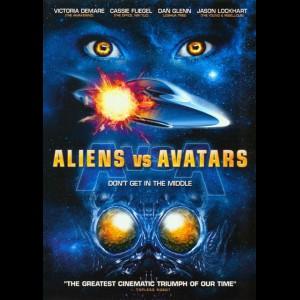 Aliens vs Avatars