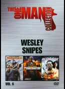 The One Man Collection Vol 6 - Wesley Snipes