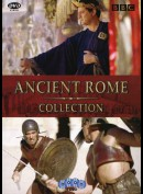 Ancient Rome Collection (4-disc)