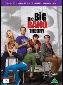 The Big Bang Theory: sæson 3