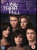 One Tree Hill: Sæson 5