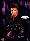 Angel: sæson 2