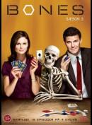 Bones: Sæson 3