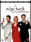 Nip / Tuck: Sæson 2