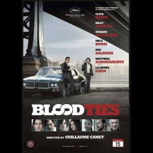 Blood Ties (2013) (Clive Owen)