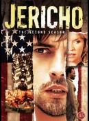 Jericho: Sæson 2