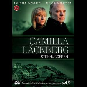 Stenhuggeren (Camilla Läckberg)