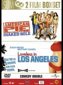 American Pie Presents The Naked Mile + Loveless in Los Angeles