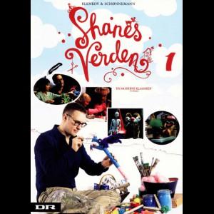 Shanes Verden 1