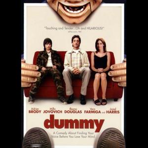 Dummy (2002) (Adrien Brody)