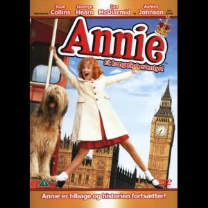 Annie 2: Et Kongeligt Eventyr