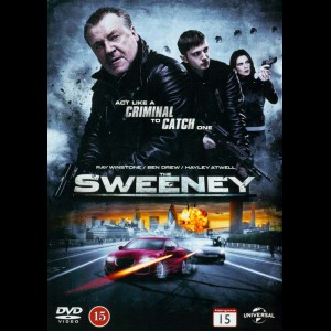 The Sweeney (2012) (Ray Winstone)