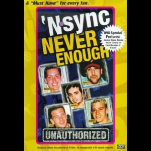 Nsync: Never Enough