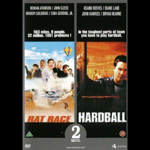 Rat Race + Hardball