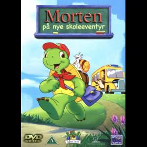 Morten På Nye Skoleeventyr