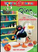 Pingu 05: Og Legetøjsbutikken