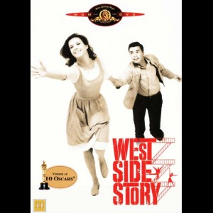 -1770 West Side Story (KUN ENGELSKE UNDERTEKSTER)