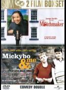 The Matchmaker + Mickybo & Me