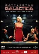 Battlestar Galactica: sæson 4