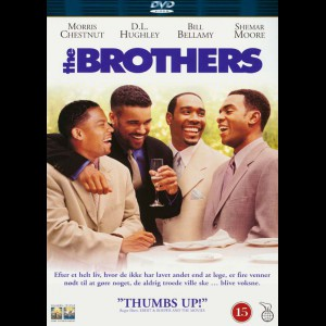 The Brothers (2001) (Morris Chestnut)