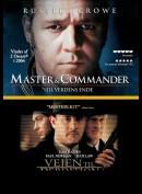 Master & Commander + Vejen Til Perdition  -  2 disc