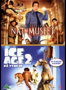 Ice Age 2 - På Tynd Is (1-disc)