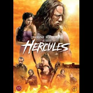Hercules (2014) (Dwayne Johnson)