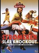 Strømeren Slår Knockout (Flatfoot In Afrca)