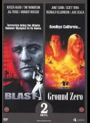 Blast + Ground Zero