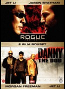 Rogue Assassin + Danny The Dog  -  2 disc