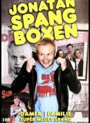 Jonatan Spang Boxen - 3 disc