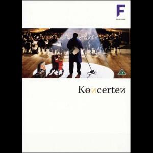 Koncerten (Le Concert)