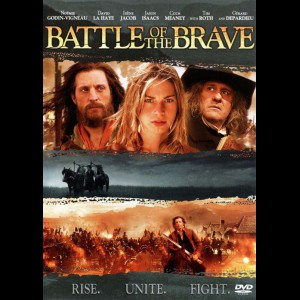 New France: Balttle Of The Brave