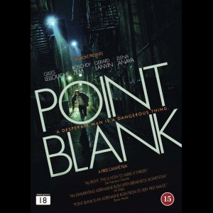 Point Blank (Gilles Lellouche)