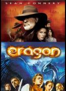 Eragon + The League Of Extraordinary Gentlemen  -  2 disc