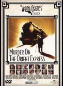 Mord I Orientekspressen (Murder On The Orient Express)