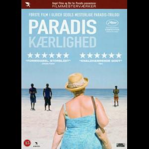 Paradis: Kærlighed (Paradies: Liebe)