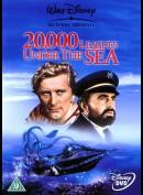 En Verdensomsejling Under Havet (20,000 Leagues Under The Sea)