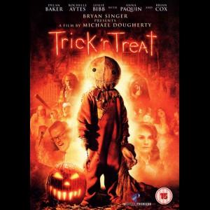 Trick r Treat (2008)