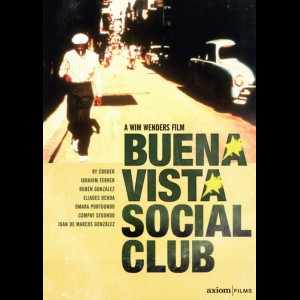 -4295 Buena Vista Social Club (KUN ENGELSKE UNDERTEKSTER)