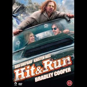 Hit & Run (2012) (Hit And Run)
