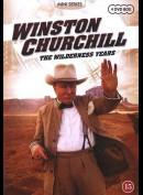 Winston Churchill - 4discs