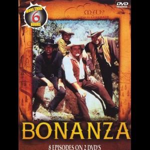 Bonanza: 8 Episoder
