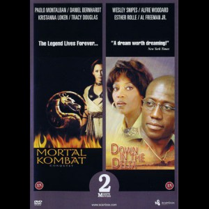 Mortal Combat: Conquest + Down In The Delta