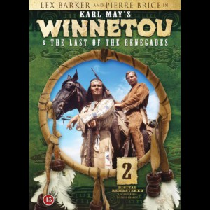 The Last Of The Renegades (Winnetou)