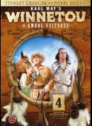 Among Vultures (Winnetou) (Frontier Hellcat)