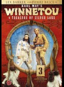 Karl Mays Winnetou Collection 3 -Treasure Of Silver Lake